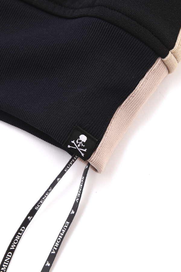 O. Side Line Track Jacket