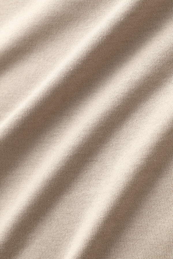 Sand Logo Tee