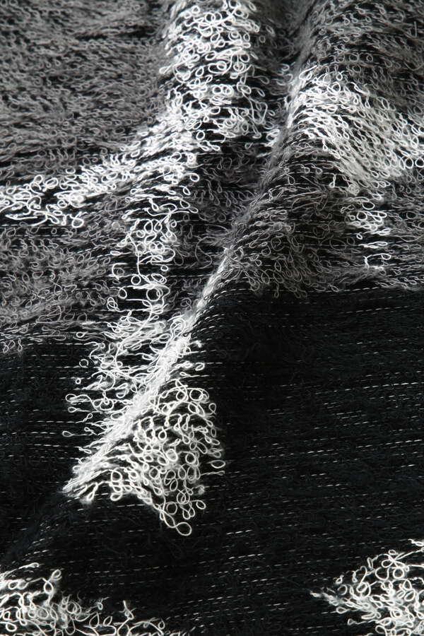 Pile Striped LS Tee
