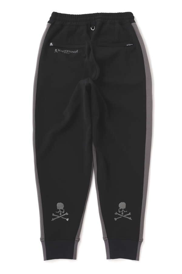 Ribbed Side Line Track PantsRibbed Side Line Track Pants