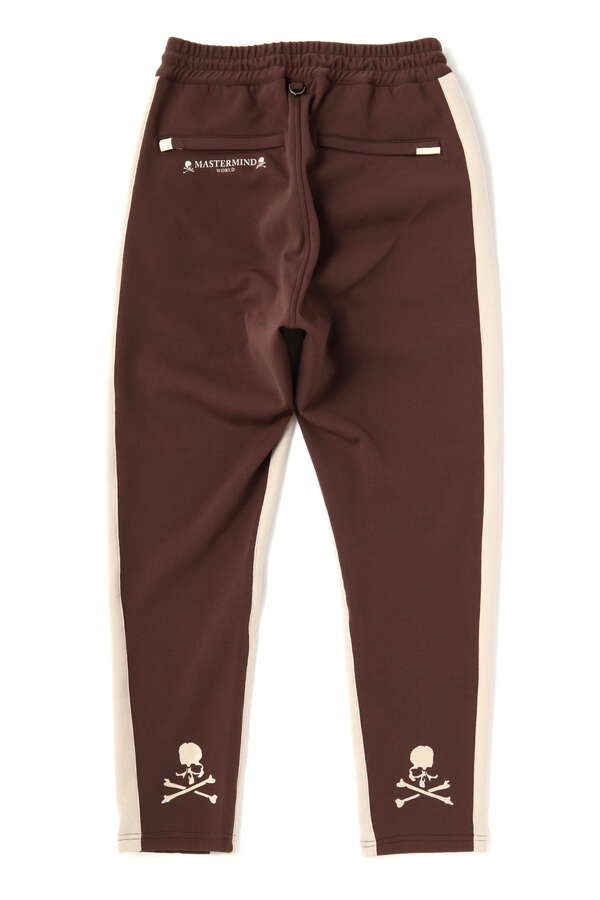 Slim Side Line Track Pants