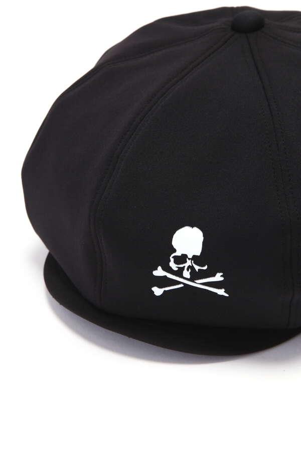 Skull Beret