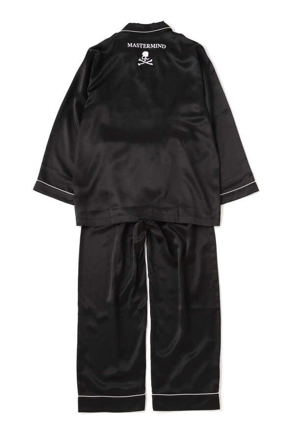 MMW Silk pajamaMMW Silk pajama