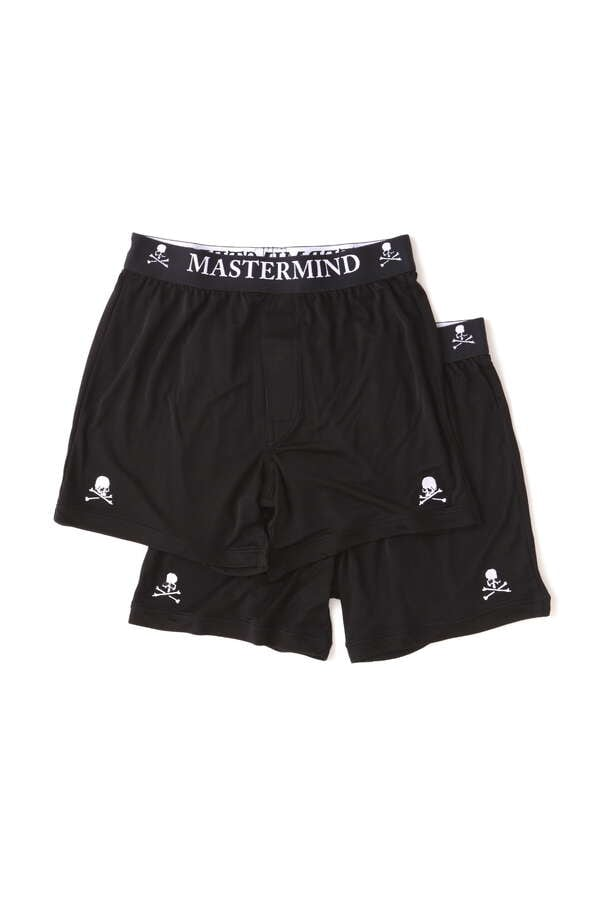 Silk Boxer Briefs Set