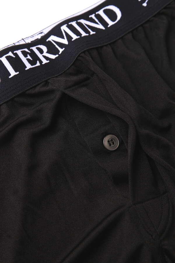 Silk Boxer Briefs Set