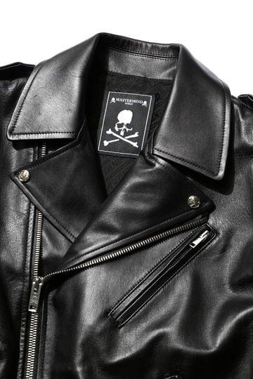 SWAROVSKI(R) Leather Rider