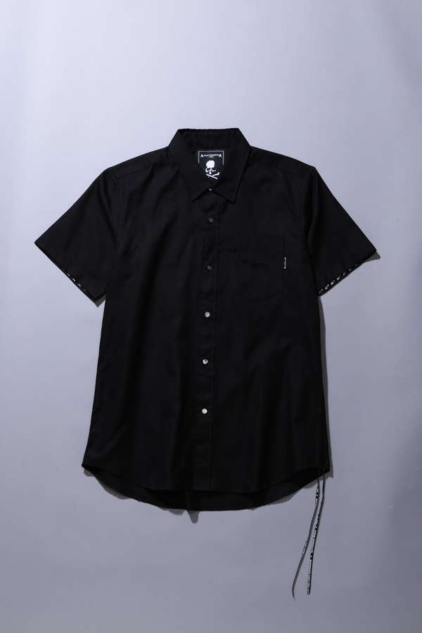 Oxfored S/S Shirt