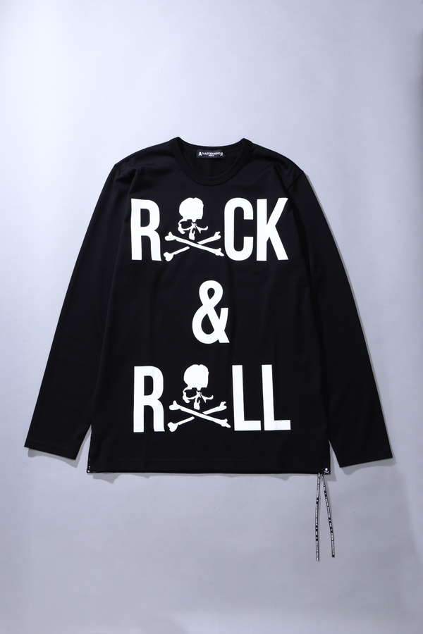 Rock&Roll L/S Tee