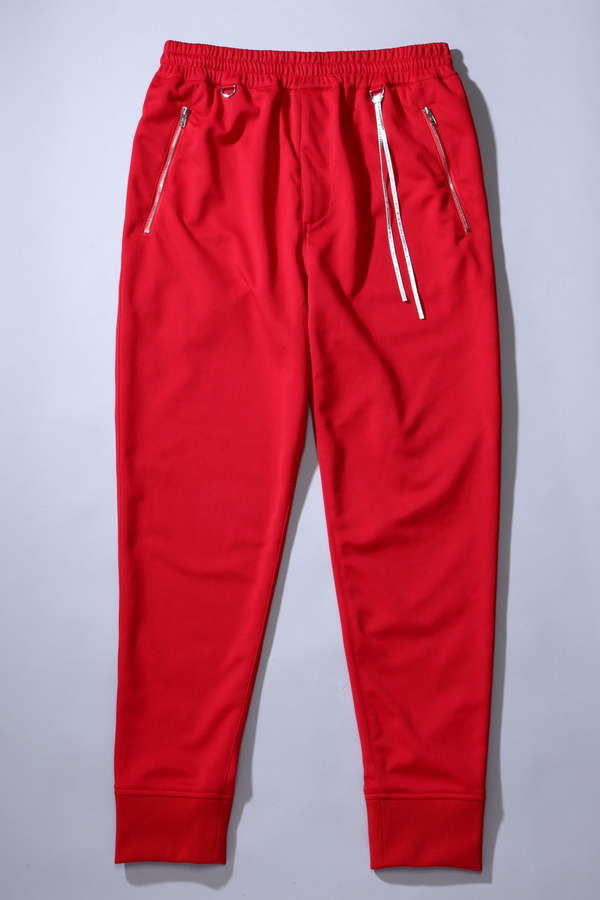 Jersey Track Pant