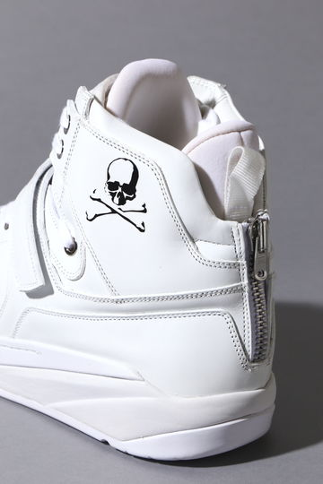 """Search N Design X MASTERMIND WORLD  -""""The Ghost Sox"""""""