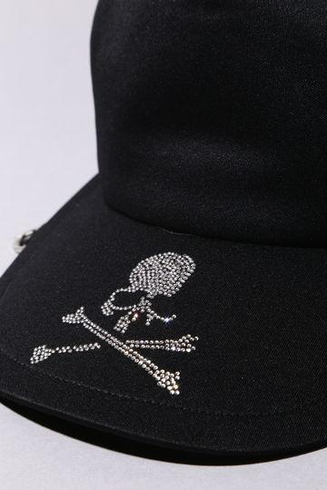 Swarovski(R) Cap