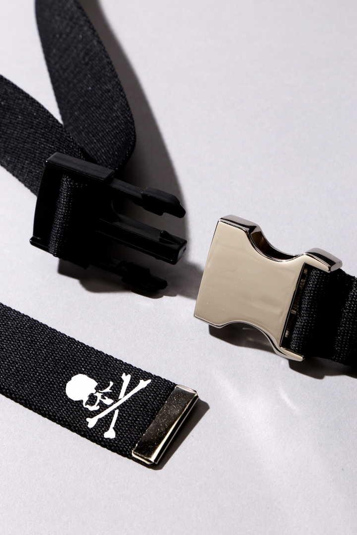 Long Tape Belt