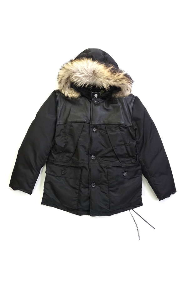 Skull Mountain Parka