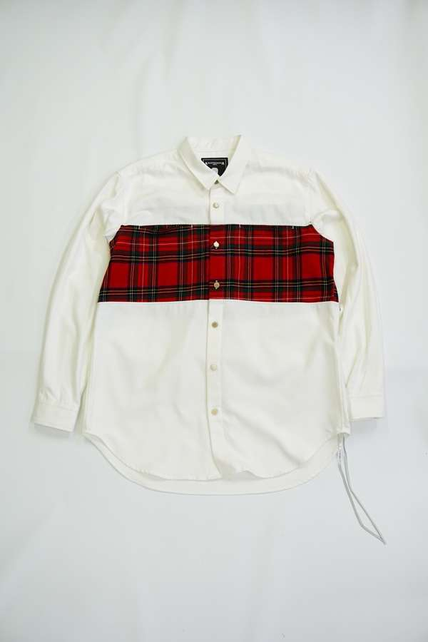 05 Patchworked Flannel