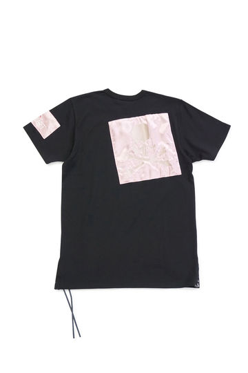 Patched Tee