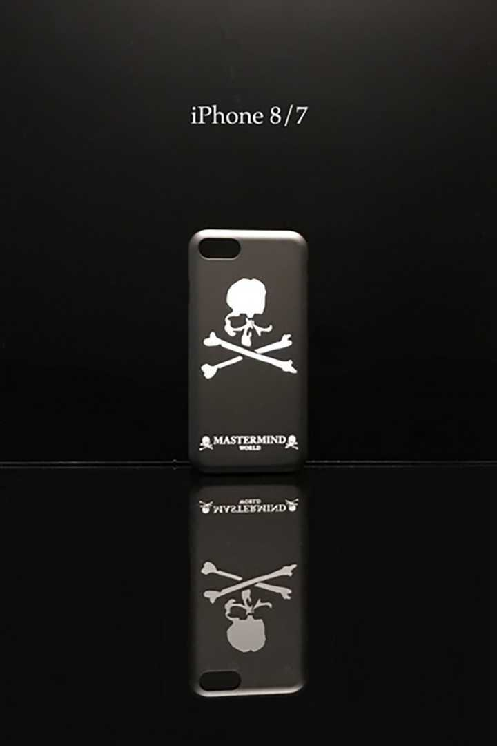 MASTERMIND WORLD for iPhone8/7