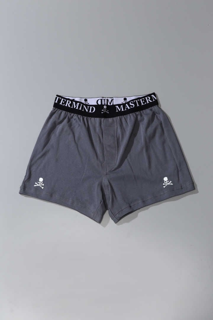 Cotton Boxer briefs Set(3PCS)