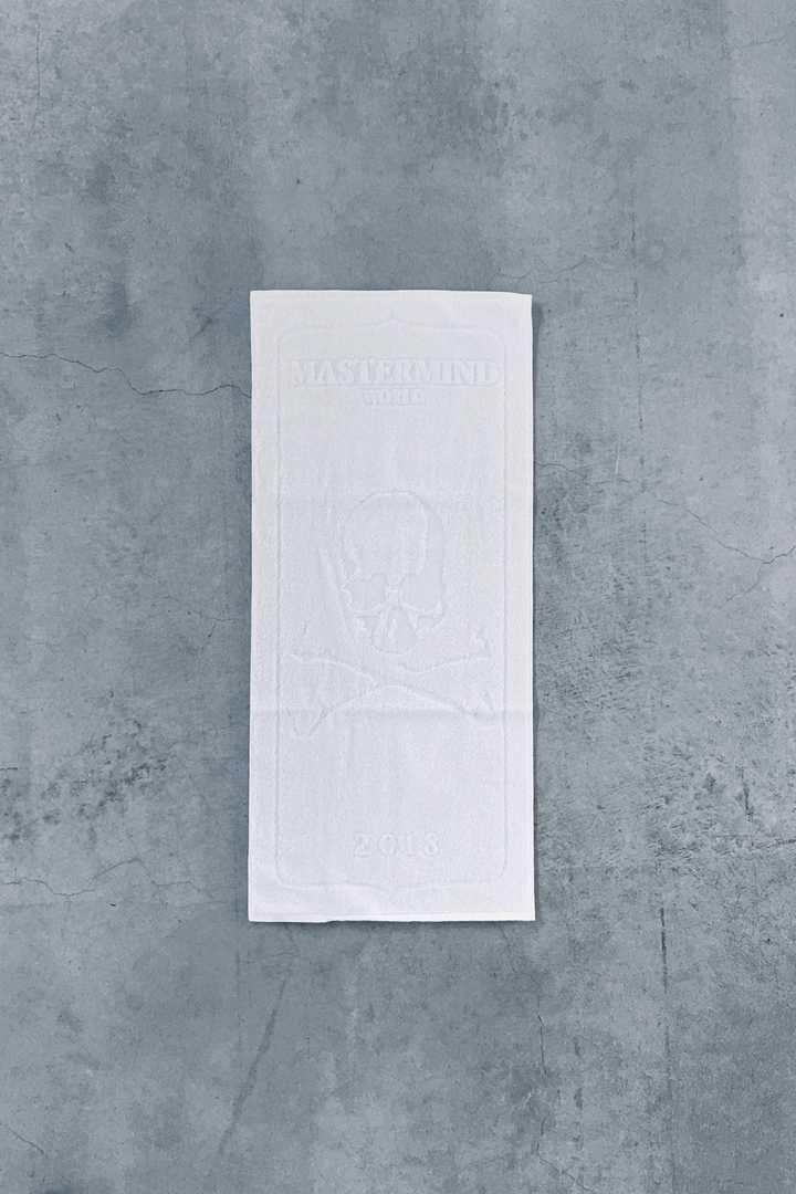 Cotton Nouveau for MMW Towel Set