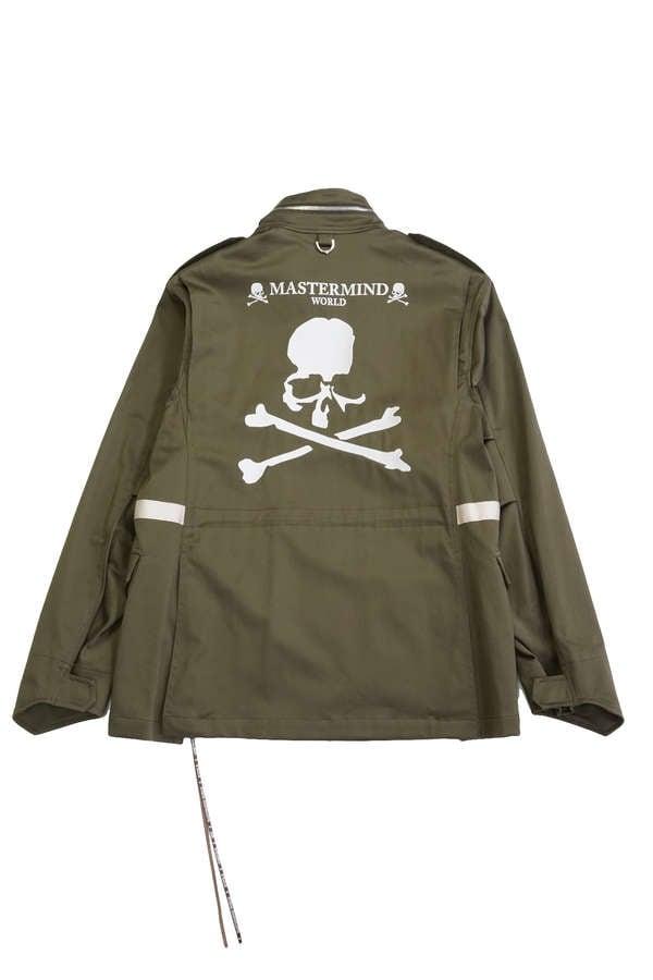 Field JacketField Jacket