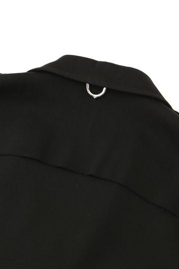 Winton Unfinished 3B Jacket