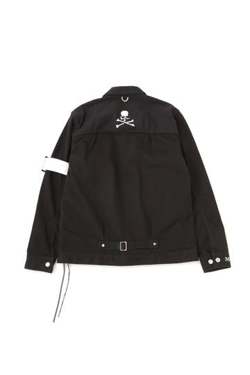 Bondage Denim Jacket