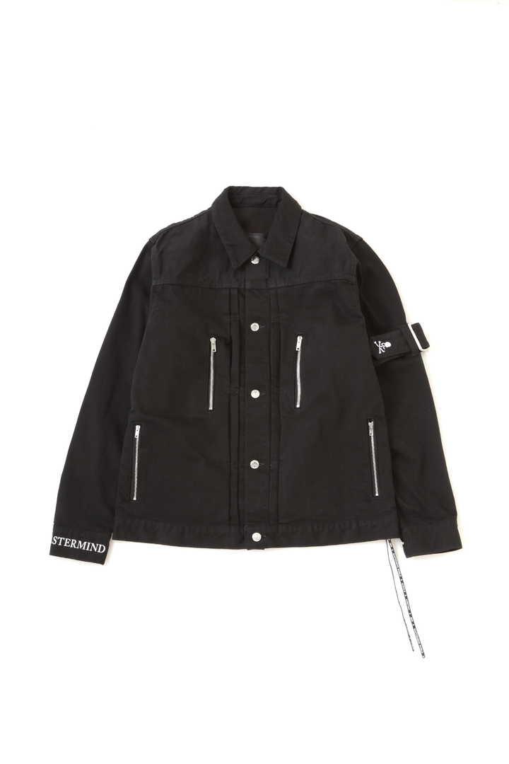 Bondage Denim Jacket