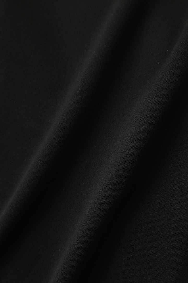Oversize Tape Track JKT without Rib