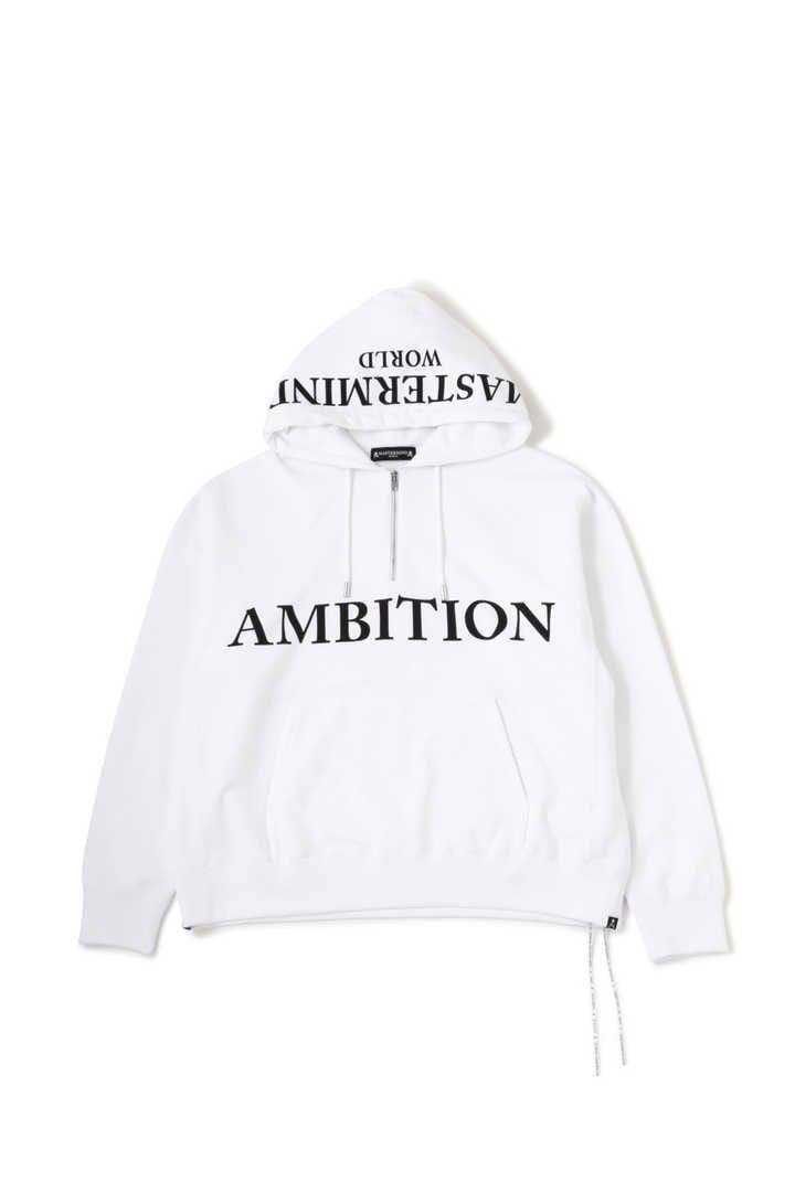 AMBITION Oversize Hoodie