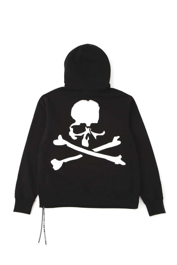Patch HoodiePatch Hoodie