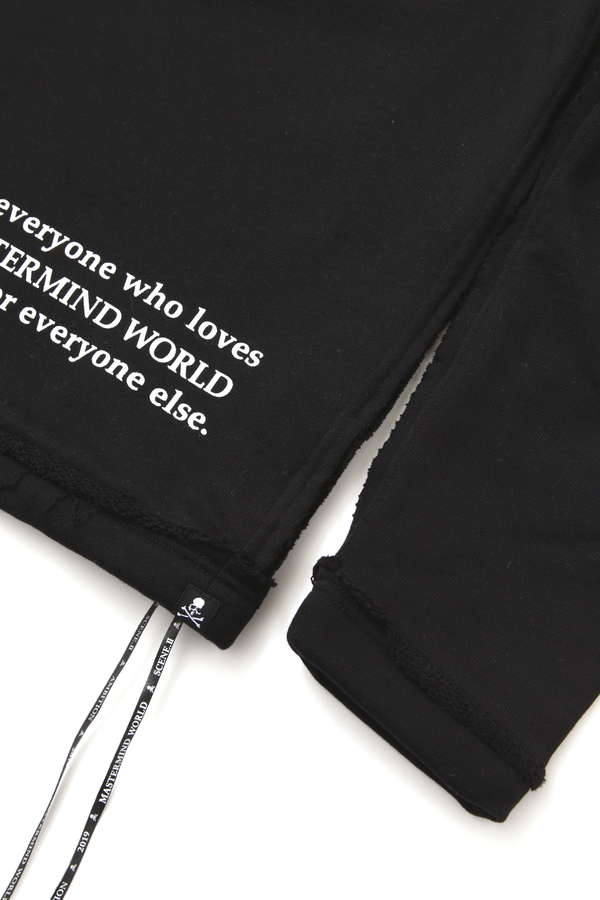 Inside Out Hoodie
