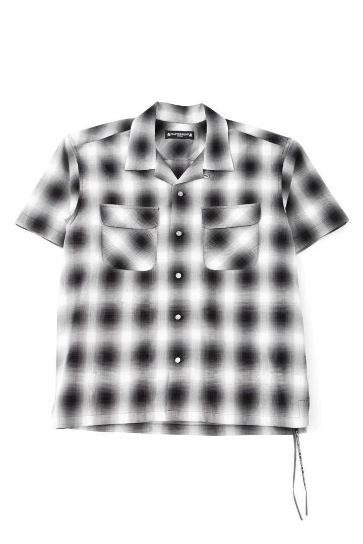 Flannel SS Shirt