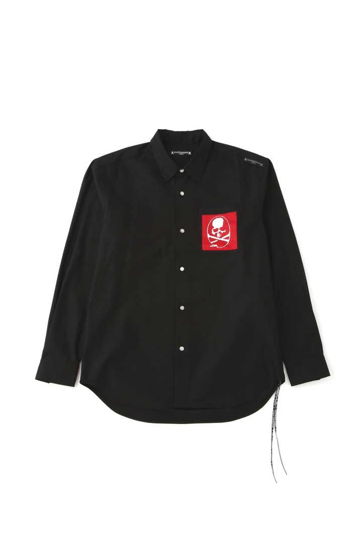 Patch Shirt