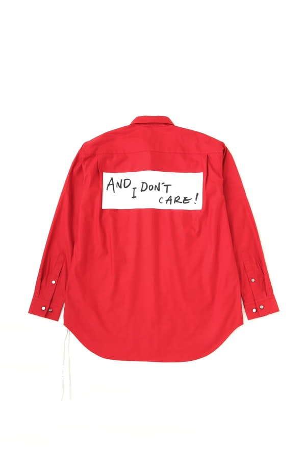 Anarchy ShirtAnarchy Shirt
