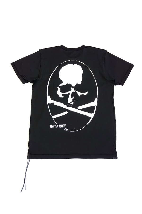 Safetypin Tee