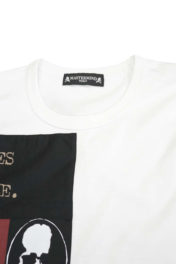 Anarchy LS Tee