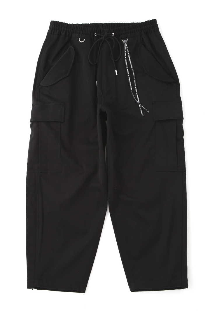 Taped Cargo Pant