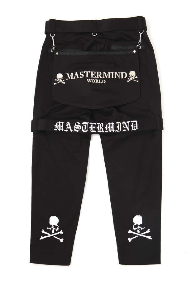 Bondage Pant with Hip BagBondage Pant with Hip Bag