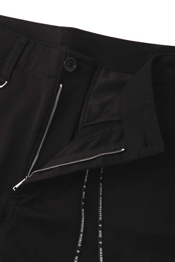 Parachute Pant with Hip Bag