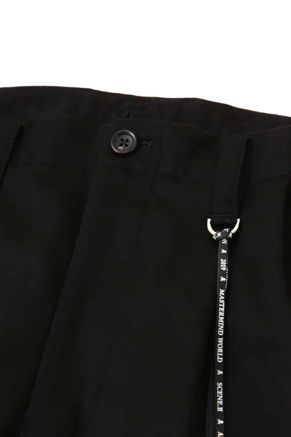 Winton Tailored Pant