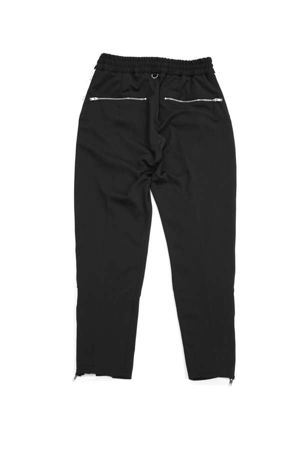 Pleated Track PantPleated Track Pant