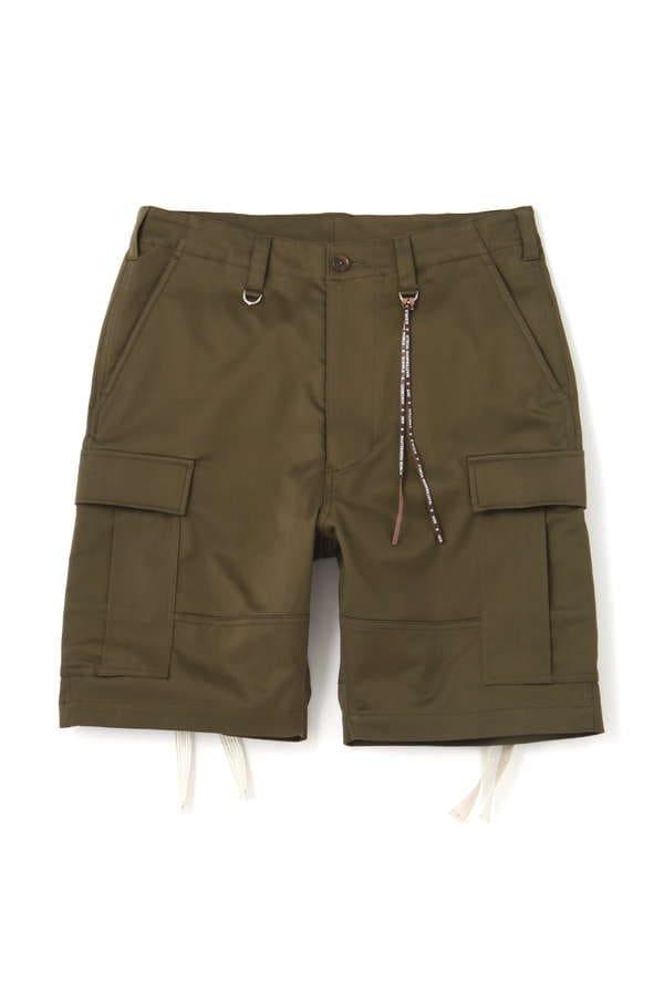 Cargo Short Pant