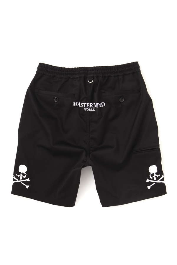 Logo Short PantLogo Short Pant