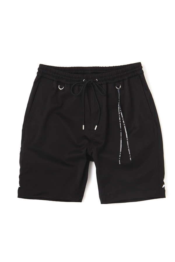 Logo Short Pant