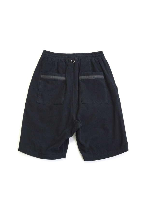 Pile Short PantPile Short Pant