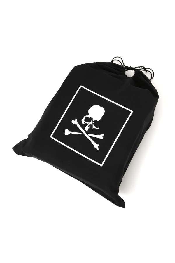 Diagonal Stripe Shoulder Bag