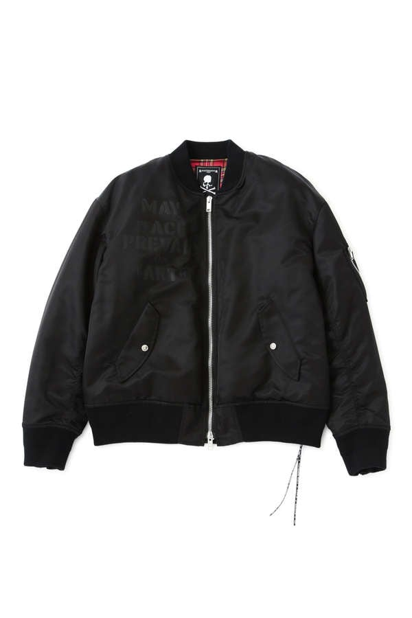 Anarchy Ver.2 Bomber Jacket