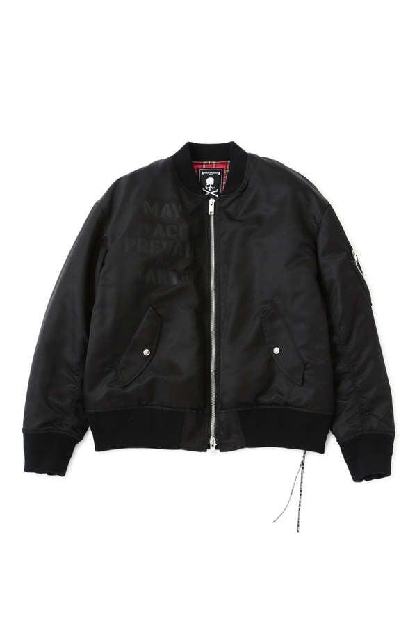 Anarchy Ver.2 Bomber Jacket