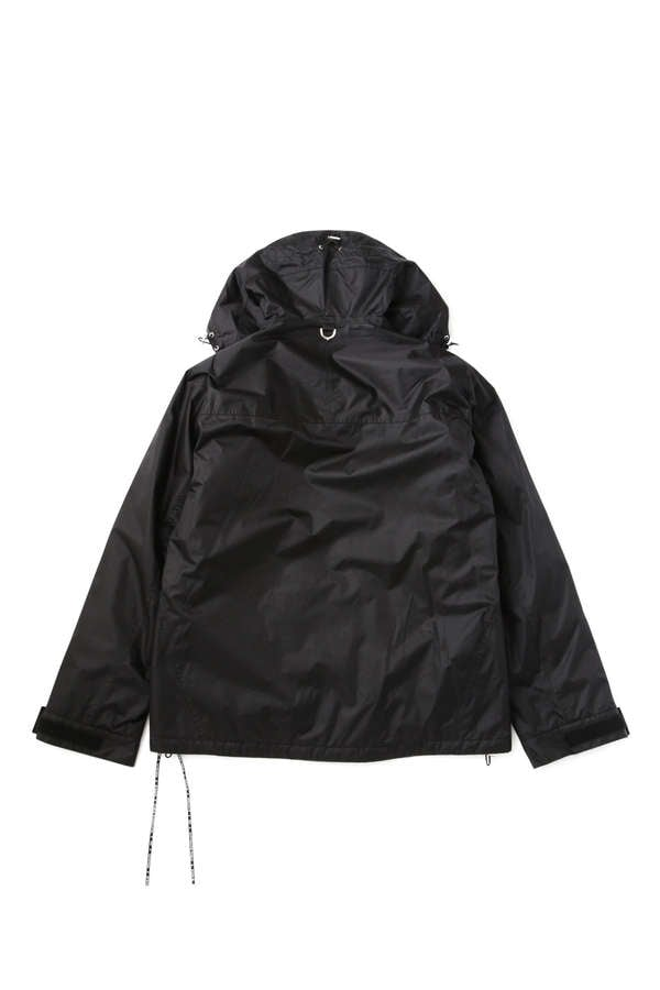 Quilted Hooded ParkaQuilted Hooded Parka