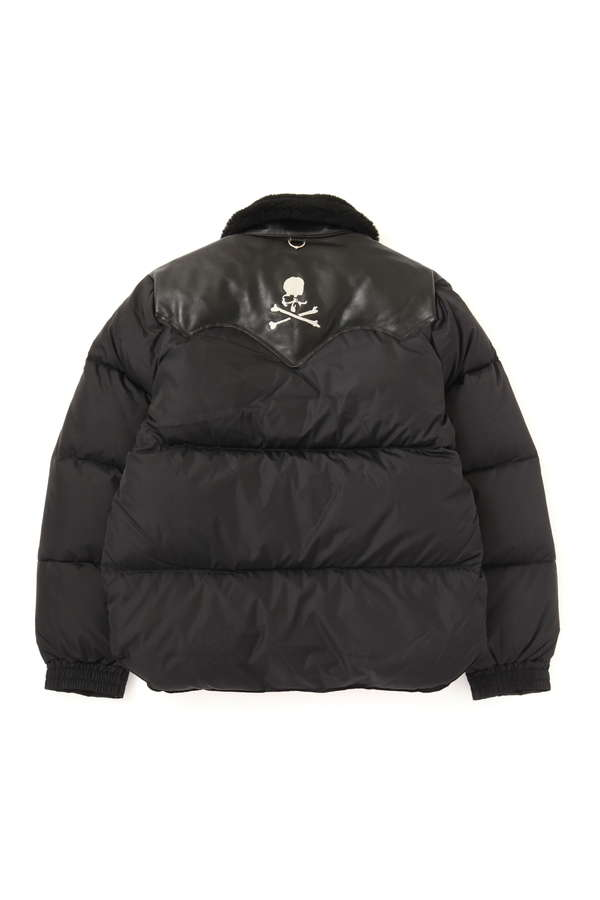 xRocky Mountain Featherbed Christy JacketxRocky Mountain Featherbed Christy Jacket