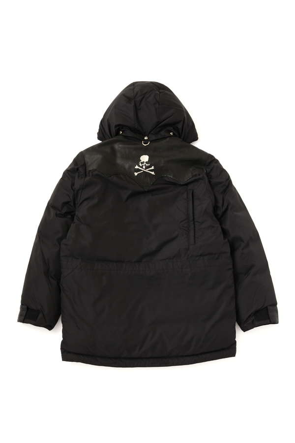 xRocky Mountain Featherbed DMP Mountain ParkaxRocky Mountain Featherbed DMP Mountain Parka
